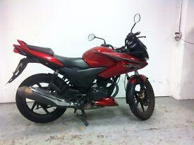 Honda CBF125 Motorcycle 2013 for sale
