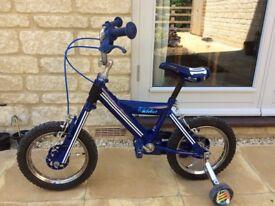 Go Go Go Kids Sportacus Bicycle