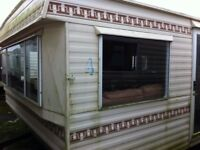 Delta Deluxe FREE UK DELIVERY 35x12 2 bedrooms over 150 offsite static caravans for sale