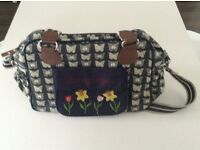 Blooming Gorgeous Change bag