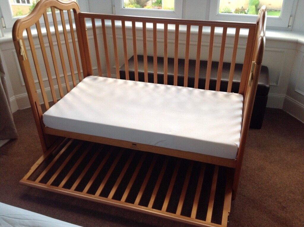 sleeper itsy playpen en mattress bitsy co shop cribs bed sleigh