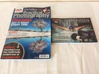 NEW Practical Photography January February 2018 RRP £5.49