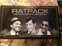 Rat Pack 12cd collection