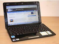 ASUS Eee PC 1005P Netbook (Win7)