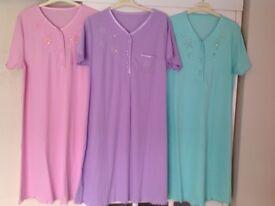 3 NEW Night Dresses.