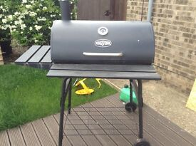Kings ford BBQ grill