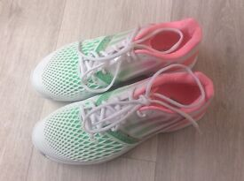 BRAND NEW ADIDAS LADIES TRAINERS