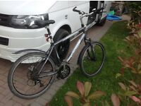 Specialized Expedition Hybrid Men's Bike Large. Excellent condition.