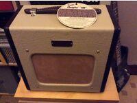 Fender champion 600 5watt guitar amp for sale.