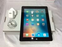 GRADE A- IPAD 3 16GB CELLULAR UNLOCKED TO ANY NETWORK