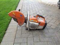 Ts 400 sthil saw spares repair