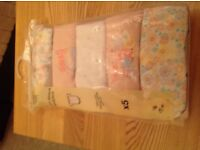 Baby clothes all new , feel free to come look and try on, no obligation to buy,