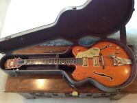 Gretsch Chet Atkins 6120 model