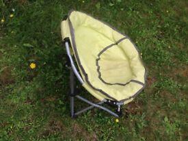Eurohike Child's Garden Chair
