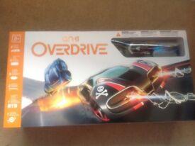 Anki Overdrive starter kit - boxed