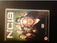 NCIS Season 8 DVDs