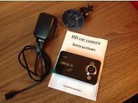 1080p FULL HD Dash Cam