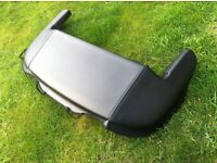 Audi TT Roadster MK1 Black Tonneau Cover for Convertible Roof.