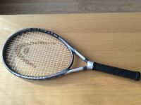 HEAD Titanium Supreme tennis racket