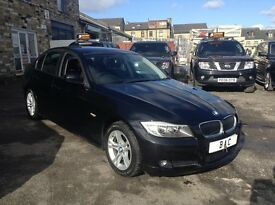 BMW 3 Series 2.0 320i ES 4dr£5,400 FULL HISTORY++12 MONTH MOT! 2009 (09 reg), Saloon