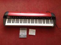 Korg SV1 Stage Vintage Piano