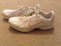 Womens genuine Nike trainers size 6