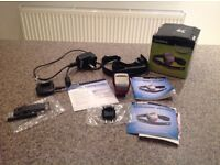 Garmin 305 forerunner, with heart rate monitor