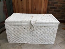 Home Water Hyacinth Chest Storage Box