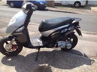 Generic Roc 50 cc 2011