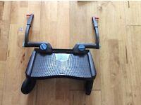 Pascal buggy board mini
