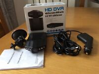 Dashcam HD DVR