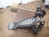 Pearl kick drum pedal