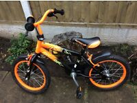 "BOYS 16"" BIKE GOOD CONDITION WATERLOO LIVERPOOL L22"