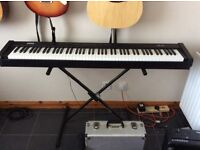 Korg digital stage piano