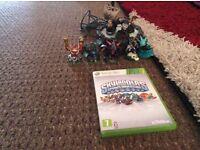 Xbox skylanders
