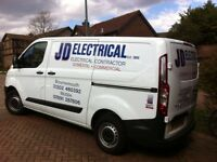 JD ELECTRICAL BOURNEMOUTH