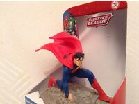 Collectable superman figure !!*BRAND NEW*!!