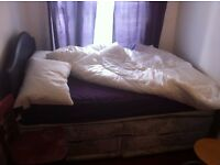 SB Lets are delighted to offer this fully furnished double room in central Brighton - Bills Included