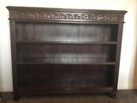 Antique bookshelf *REDUCED*