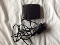 GPS TomTom one with powder cable and preloaded map