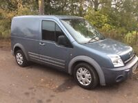 Ford Transit Connect 03 Reg