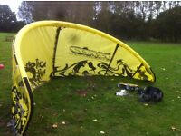 Power Kite Inflatable