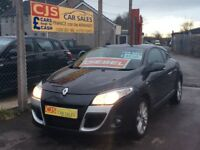 Renault megane I -music 1.5 dci diesel 2012 50000 fsh mot feb18 fullyserviced £30 road tax may px