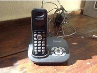 Panasonic Cordless Phone