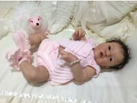 Esme reborn baby doll