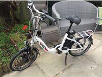 Batribike Dash Folding Electric Bike