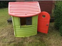 KIDS OUTDOOR COTTAGE WAS £45 NOW £35