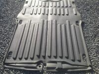 PVC berlingo load liner
