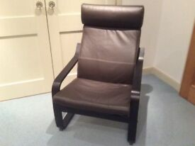 Ikea POÄNG Armchair £99 (Excellent Condition), cost new is £165