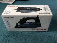 Bosch Steam Iron